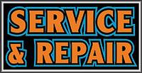 Servicerepairbacklit